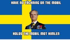 The typical svensk