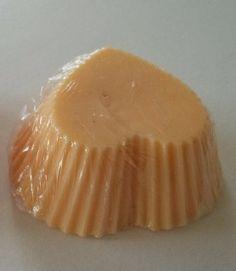 Medové srdíčko