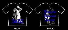 SABU short sleeve SHIRT tshirt t-shirt - lucha libre pro wrestling independent xpw ecw wwe tna wcw sandman rhino tommy dreamer tazz heyman on Etsy, $20.00