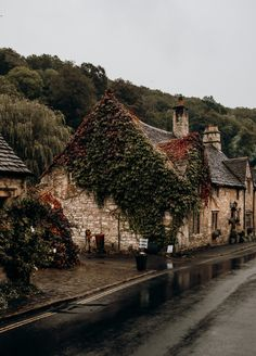 Places To Travel, Places To Visit, Travel Destinations, Castle Combe, British Countryside, Land Scape, Travel Inspiration, Travel Photography, Beautiful Places