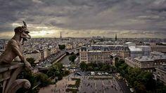Paris gargola