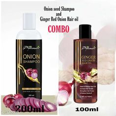 Shampoo Phillauri brand Anti hair fall Onion shampoo and Hair oil COMBO Product Name: Phillauri brand Anti hair fall Onion shampoo and Hair oil COMBO Multipack: 2 capacity-100 ml each Country of Origin: India Sizes Available: Free Size   Catalog Rating: ★4.4 (892)  Catalog Name: Free Mask Premium Ultra Herbal Oil CatalogID_1200545 C166-SC1984 Code: 372-7462208-375