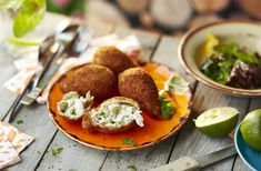 This Brazilian treat makes a fun and delicious finger-food alternative to chicken nuggets or skewers.