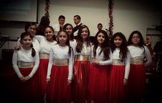 Dance Team!!! templo emanuel nj Devora Ruano Facebook