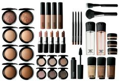m.a.c cosmetics, the brand Ill always trust