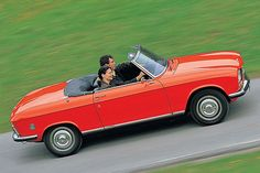 Peugeot 304 Cabriolet (70-75)