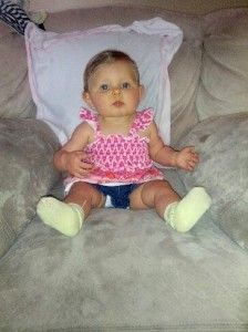 (Thanks to Broken Tiara for the write up) Court docs: 9-month-old found dead had severe sexual trauma: If you are anything like me, child abuse really burns my ass and hurts my soul. The ass fucks ...