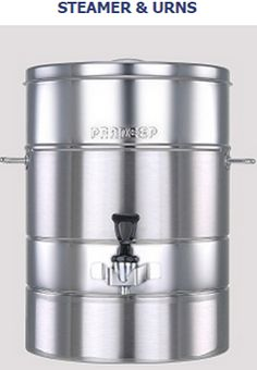 Pradeepstainless supply STEAMER & URNS at best price which are elegantly designed to satisfy our customers.