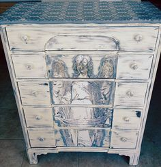 Best Painted Dresser Projects - Page 14 of 14 - The Graphics Fairy