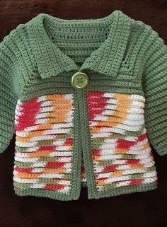 Baby 45 Free baby sweater crochet patterns - Page 34 of 45 Seam , Crochet Baby Sweater Pattern, Cardigan Bebe, Crochet Baby Blanket Beginner, Crochet Baby Jacket, Crochet Baby Sweaters, Baby Sweater Patterns, Crochet Cardigan Pattern, Crochet Baby Clothes, Baby Patterns