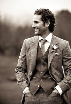 Grooms Wedding Trends 2012 | Otago Daily Times Online News : Otago, South Island, New Zealand & International News