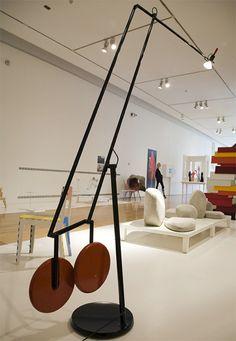Artemide Ipogeo Floor Lamp | Stardust Modern Design