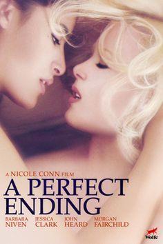 A PERFECT ENDING Lo que comienza como una comedia de errores termina un viaje exclusivamente erótico. Rebecca (Barbara Niven) tiene un secreto muy raro, que ni siquiera sus mejores amigos conocen. La última persona en la tierra que espera que revelan es una escolta de alto precio llamada París (Jessica Clark).