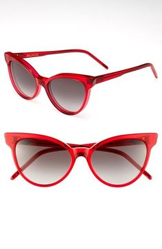 6eb8bdf324 Wildfox  La Femme  Sunglasses available at  Nordstrom http   pinterest.