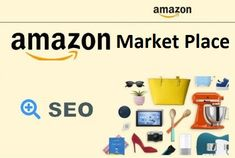 An Amazon marketing expert can help you in managing your product listings, advertising strategies, sales funnel improvement and many others.   Know the importance of Amazon marketing expert for your store.  #AmazonMarketing#eCommerce #AmazonSEO #AmazonListingService #ListingOptimization #AmazonSellers #Outsourcing Advertising Logo, Amazon Advertising, Job Advertisement, Advertising Campaign, Advertising Ideas, Amazon Seo, Advertising Strategies, Display Ads, Amazon Seller