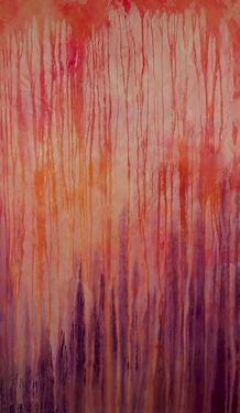 "Saatchi Online Artist Linda Colletta; Painting, ""IMAGINATION"" #art"
