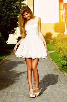 Love this dress ❤