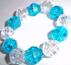 TURQUOISE FASHION FOR GIRLS
