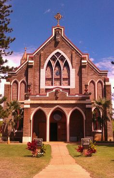 Holy Rosary Church : Paia, Maui