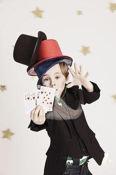 fent magia