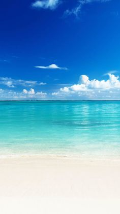 【人気12位】透明感あるビーチ | iPhone7, スマホ壁紙/待受画像ギャラリー