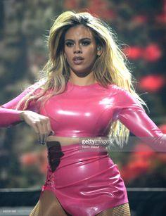 Fotografia de notícias : Fifth Harmony performs onstage during