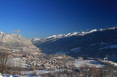 La valle incantata.  www.visitfiemme.it