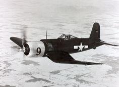 Goodyear XF22G-1 Super Corsai