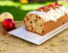 Loaf Cake, Blondies, Vanilla Cake, Banana Bread, Cake Recipes, Cupcakes, Fruit, Desserts, Food