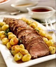 http://comidasebebidas.uol.com.br     Receita da chef Rita Atrib           Ingredientes   Carne   1 peça(s) de filé-mignon limpo (cerca de ...