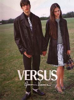 90's Versus Versace
