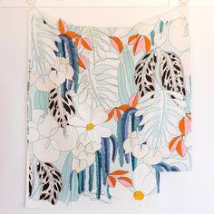 12 yard Terrestrial Epiphyte Cloud 9 Fabrics