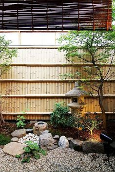 Stunning Japanese Zen Gardens Landscape for Your Inspirations - Page 138 of 199 Japanese Garden Backyard, Small Japanese Garden, Japan Garden, Japanese Garden Design, Easy Garden, Garden Ideas, Zen Garden Design, Garden Lanterns, Land Scape