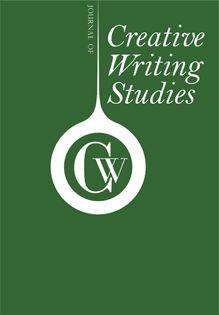 The Journal of Creative Writing Studies