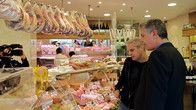 Tony Bourdain's Paris : Anthony Bourdain: No Reservations : Travel Channel