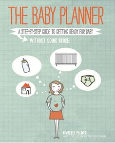 The Baby Planner printable by kspalmer on Etsy