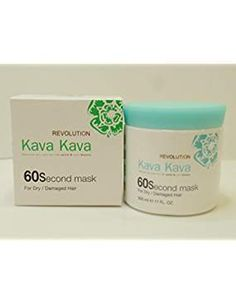 Kava Second oz Damaged. *** You can find more details by visiting the image link. (This is an affiliate link) Latest Hairstyles, Cool Hairstyles, Dry Damaged Hair, Hair Masks, Good Hair Day, Image Link, Products, Trendy Hairstyles, Gadget