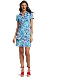 Lilly Pulitzer Carolyn Dress