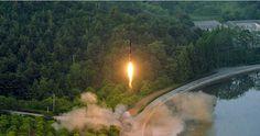 ¿Incitación? Corea del Norte le da una advertencia a EEUU