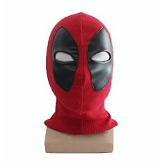 Excavating Treasure: How to Make a Deadpool and Spiderman Costume