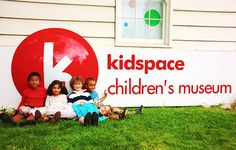 Children's Museums in Los Angeles: Kidspace Children's Museum