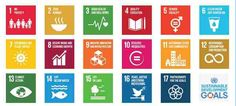 Sustainable Development Goals for 2030