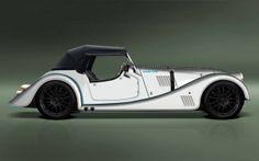 MORGAN MOTOR COMPANY 100-YEAR ANNIVERSARY PLUS 8 SPEEDSTER. http://www.selectism.com/2014/04/22/morgan-motor-company-plus-8-speedster-2014/