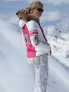 Love Bogner ski wear