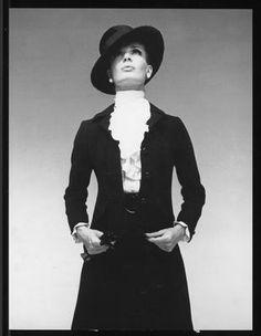 Christian Dior A/H 1967-68.