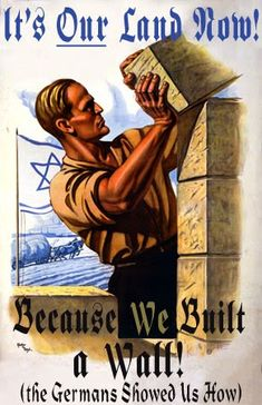 There is no existence of Israel
