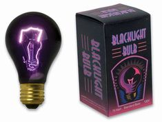 Tips for Throwing a Black Light Party. Why some black light bulbs don't really work. Best bulb is a long, plug in, bar light. 13th Birthday Parties, Birthday Games, 16th Birthday, Neon Birthday, Glow In Dark Party, Glow Party, Black Light Party Ideas, Black Light Bulbs, Black Lights