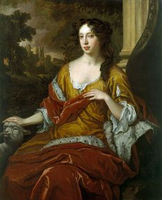 Mary Of Modena When Duchess Of York by Sir Peter Lely Handmade oil painting reproduction on canvas for sale,We can offer Framed art,Wall Art,Gallery Wrap and Stretched Canvas,Choose from multiple sizes and frames at discount price. Adele, House Of Stuart, Duchess Of York, National Portrait Gallery, Oil Painting Reproductions, Art Uk, Portraits, Portrait Paintings, British History