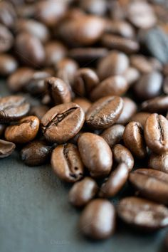 Check out Coffee Beans by Athina Vassiliou on Creative Market