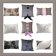 Emma Jane Designs Pillows